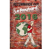 Guide du Routard La Gavotine